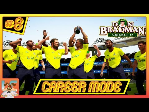 DBC 17 | Career Mode #8 | PSL 3 PlayOffs w/ PZ!