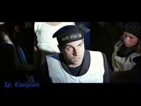 Titanic(1997). Deleted Scenes: How Dare You
