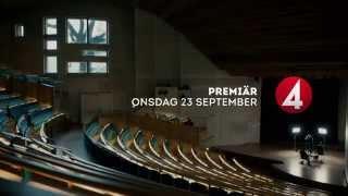 Trailer: Modus - premiär 23:e september i TV4