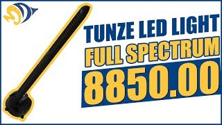 Tunze LED Light Full Spectrum 8850.00: What YOU Need to Know