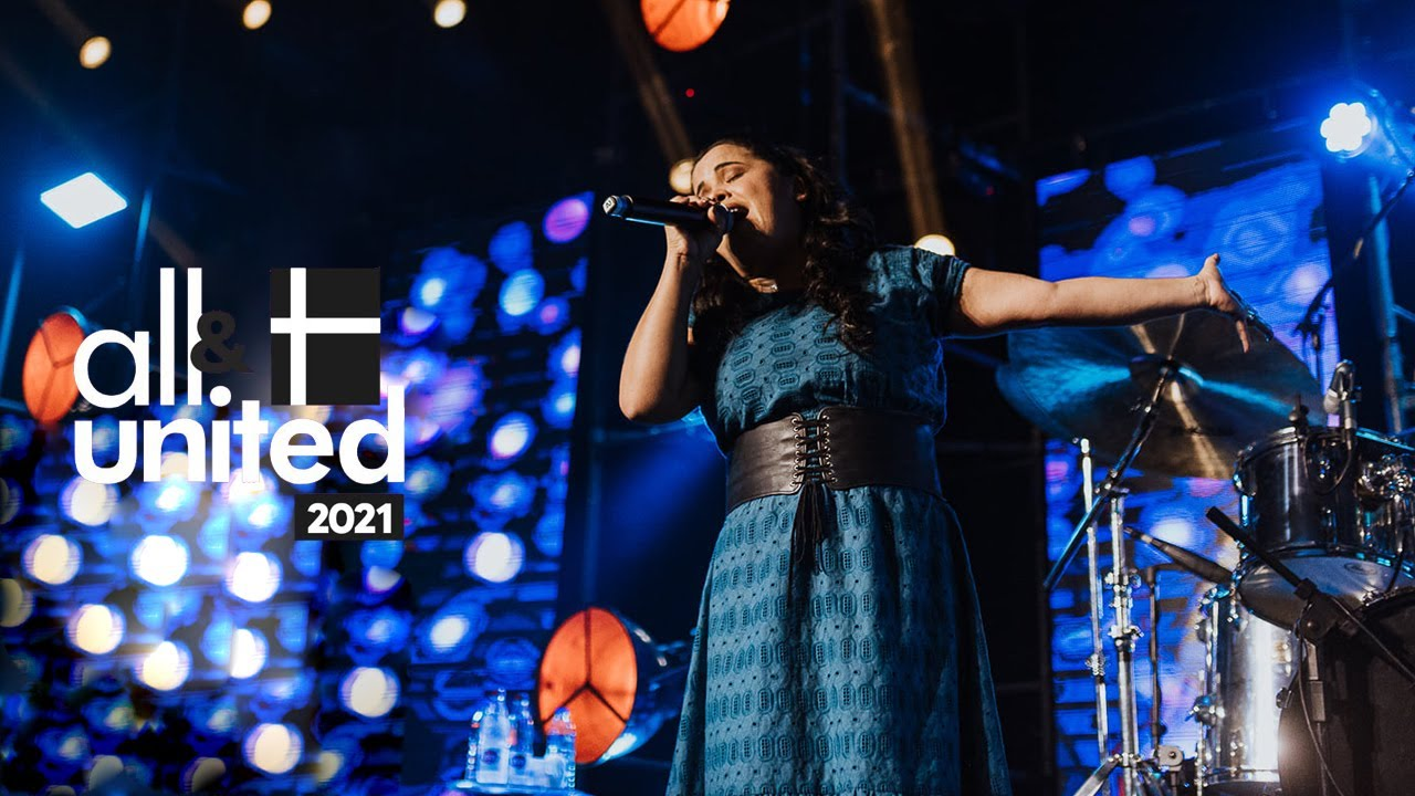 Cassiane | #LIVE | All. & United (2021)