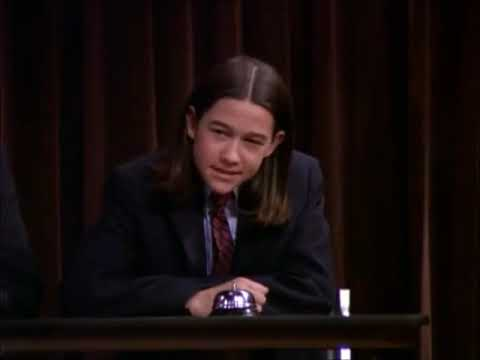 """Download 3rd Rock from the Sun.  Season 2, Episode 8.  """"World's Greatest Dick."""" Genius Bowl."""
