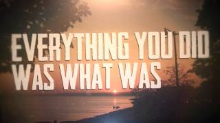 """The Scarlet Plague - """"Thankful"""" Official Lyric Video"""