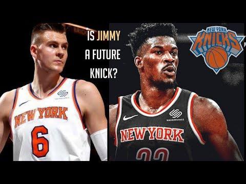 Can The Knicks Make The Playoffs Next Season? | 2019 Knicks Preview