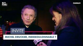 Michel Drucker, indéboulonnable ? - Bonsoir! du 15/12– CANAL+