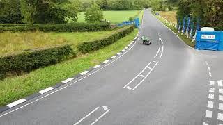 Ulster grand prix 2018.irelands corner