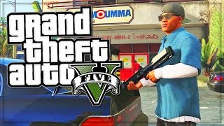 GTA 5 First Person Mode For PS3 & Xbox 360 ? GTA V First Person Gameplay (Grand Theft Auto 5 PS4)