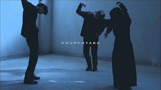 AURORA - Churchyard | 無伴奏合唱 Acappella Cover by BONBON DTT 馬顯融