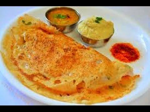 Spicy Wheat Pancake (Gavhacha Aayata)
