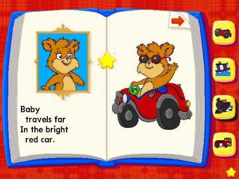 reader rabbit playtime for baby ending relationship