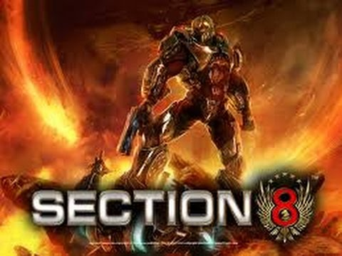 Section 8 - Prejudice - game review - offline game