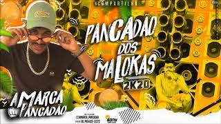 CD PANCADÃO DOS MALOKAS 2020 - AMARCA PANCADÃO ( BATIDÃO 2020 )