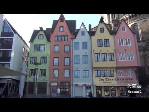 เที่ยวเยอรมัน Cologne เมืองน้ำหอม