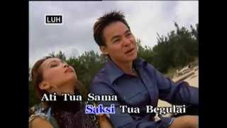 Anang Nyerara Aku Enggau Ia - Linda & Eddie Kuwing