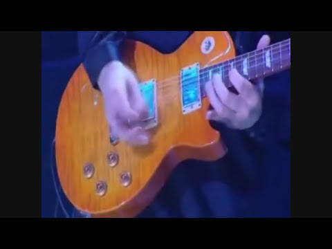 Gary Moore - Just Can't Let You Go (Live)