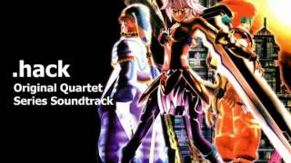 .hack//GAME MUSIC OST - Loop2 (Vol. 2 Opening)