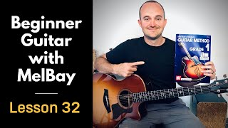 A SERENADE and MORE - Page 38 - Mel Bay's Modern Guitar Method Grade 1