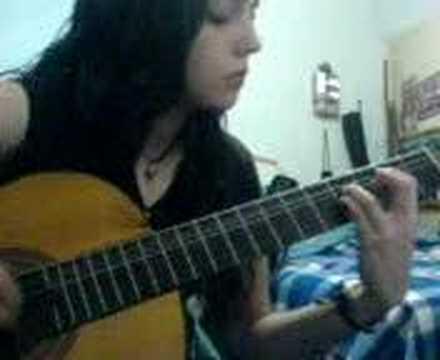 Sappy of Nirvana Classic guitar cover