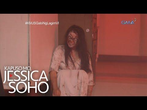 Kapuso Mo, Jessica Soho: Manila City Hall, a film by Rember Gelera | Gabi ng Lagim VI
