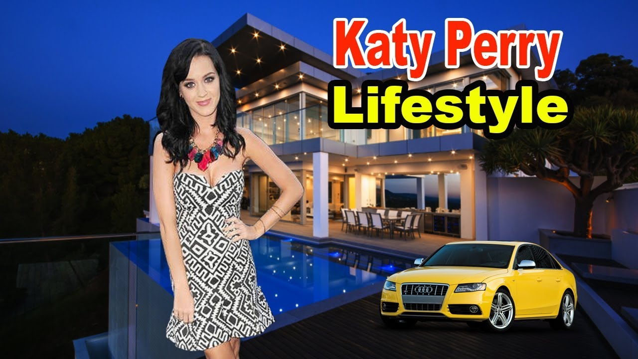 Download Katy Perry - Lifestyle, Boyfriend, instagram,House, Car, Biography 2019   Celebrity Glorious