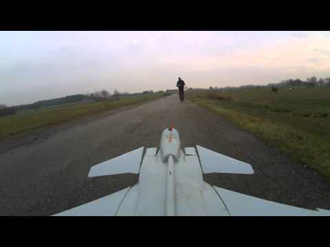 Gripen Jet turbine