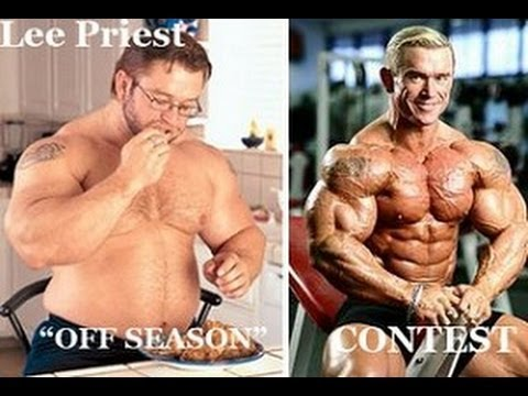 Why Traditional Bulking/Cutting Isn't Necessary - YouTube