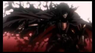 Hellsing OVA 8 AMV- Alucard The Beast Resimi