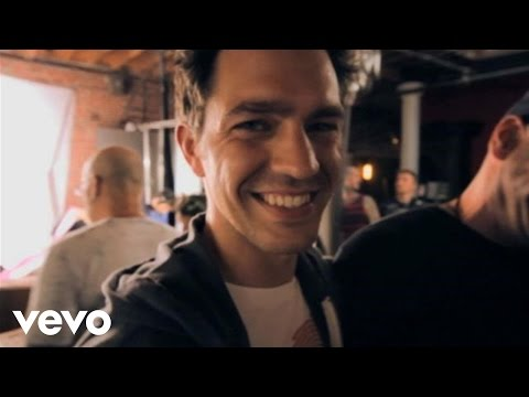 Andy Grammer - Keep Your Head Up (Behind The Scenes Part 1)
