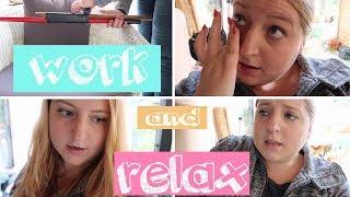 Ein Tag voller Arbeit & Ideen l #SelbstIstDieFrau l Vlog l Marry