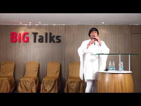 BiG Talks | Transgender Experiences By Vyjayanti Vasanta Mogli (Transgender Activists).
