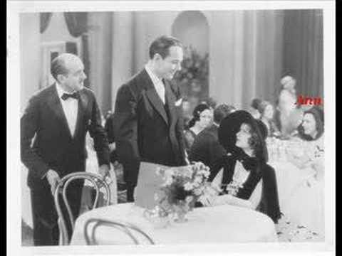 Клип Bing Crosby - Just A Gigolo
