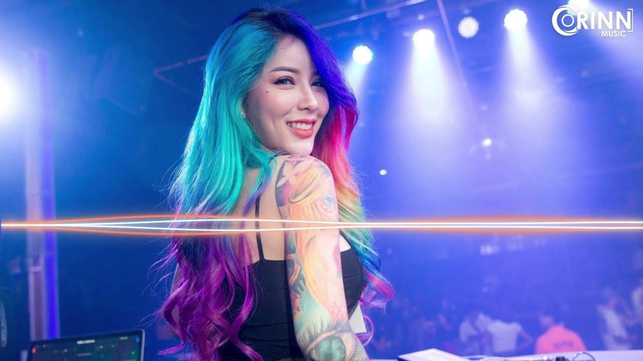 Nhớ Người Hay Nhớ Remix x Hóa Tương Tư Remix | Nhạc Trẻ Vinahouse 2021 Nonstop Việt Mix Bass Căng