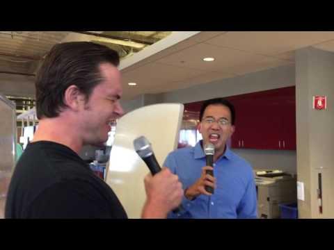 Zuora Demo Day Trial - Karaoke w/IT & Product