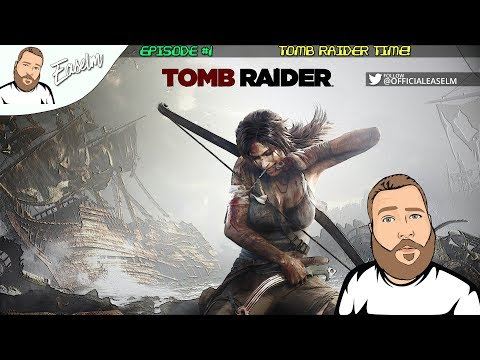🔵 Tomb Raider 2013 #1 | 🖥️ PC Gameplay | FIRST TIME FOR EVERYTHING!