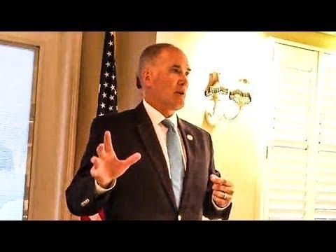 Florida Republican: Don't Let Displaced Puerto Ricans Vote!