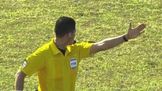 Guatemala vs Honduras Highlights