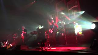 OPETH = BLEAK LIVE @ ROUNDHOUSE LONDON OCTOBER 11 2014
