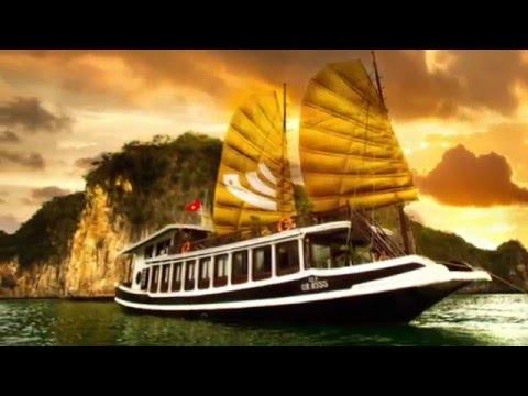 Iswanah Health Care - Iswanah Hanoi Vietnam Trip Promotion