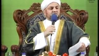 Kuliah Maghrib Khas - Kekejaman Di Syria