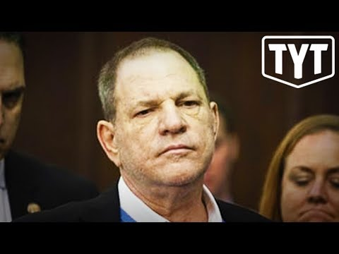 BREAKING: Harvey Weinstein Indicted On Rape Charges