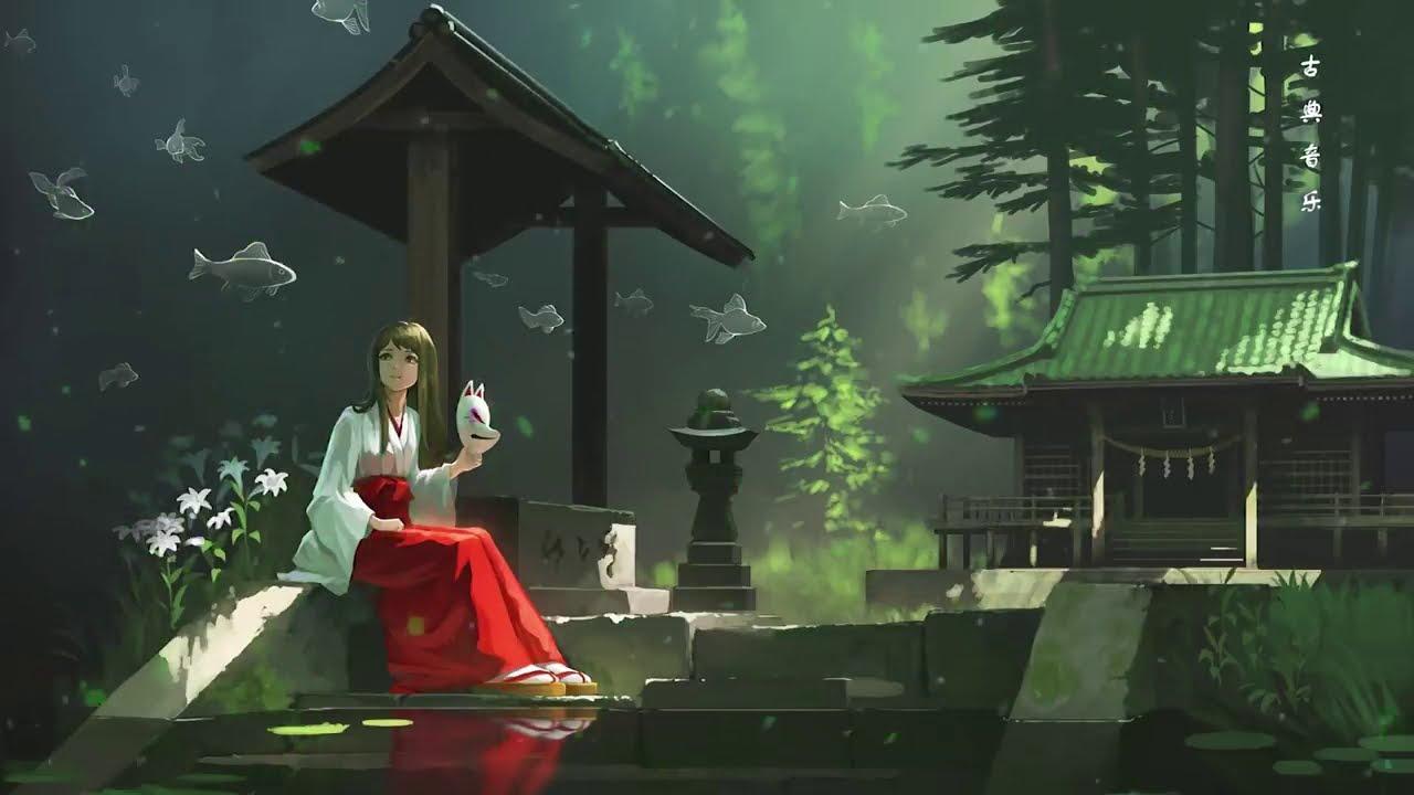 Hermosa Música De Flauta Música Clásica China Música Relajante Youtube