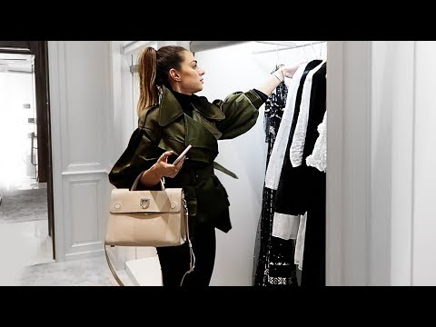 SHOPPING AT DIOR | Lydia Elise Millen