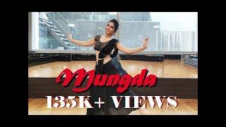 Mungda - Total Dhamaal | Bollywood Dance Choreography | Soumya Syal