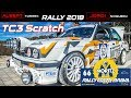 About Rally cars : On board Rally 2018  - Driving fast BMW E30 Rally - Pure sound HD Rally race #3