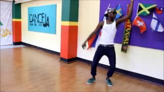 """Boysie Roses - """"Bogle Dance"""" [Dance Skool]"""