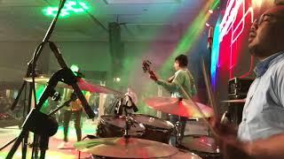 Video Allah Sanggup (Steve Dauna & Sheirly Berhitu) - GBI Senayan City   DrumCam download MP3, 3GP, MP4, WEBM, AVI, FLV Juli 2018