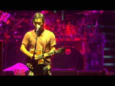 String Cheese Incident - Electric Forest 2012 - Could You Be Loved