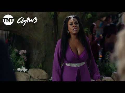 Claws: Escape - Season 1, Ep. 7 [INSIDE THE EPISODE] | TNT