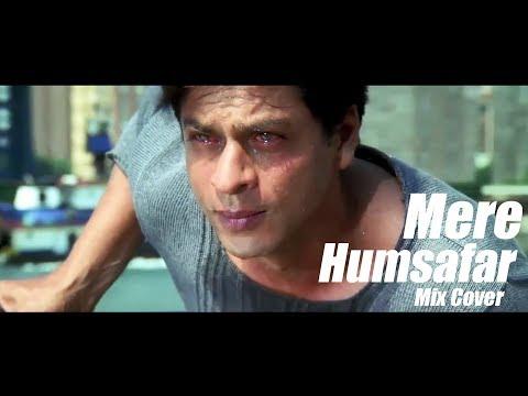 Mere Humsafar - Hindi Sinhala Mix Cover By Dileepa Saranga