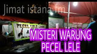 Download Mp3 Cerita Misteri Jimat : Misteri Warung Pecel Lele